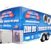 Charleston contractors have you heard about Perma-Liner™ Turn-key Trailers?