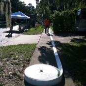 Charleston contractors, are you using the # 1 selling liner for small diameter pipes?