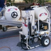 Charleston pipelining contractors; is your crew installing and curing liners in 40-minutes?