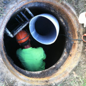 Reline Your Sewer Pipes With Perma-Liner!