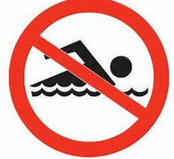 No Swimming In The Low Country